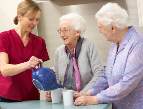 Is live in home-care, the answer?