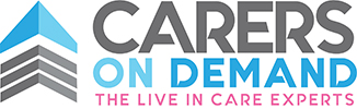 Carers on Demand Logo